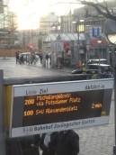 Bus n°100 oder 200 (34)