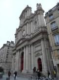 1. De Beaubourg à la Bastille (64)