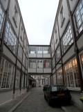 1. De Beaubourg à la Bastille (75)