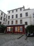 1. De Beaubourg à la Bastille (84)