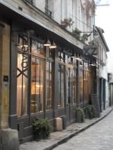 1. De Beaubourg à la Bastille (93)