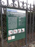 Jardin des serres d'Auteuil (3)