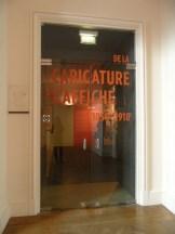 DE LA CARICATURE A L'AFFICHE (18)