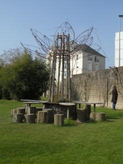 Jardin des Plantes - Nantes et retour (25)
