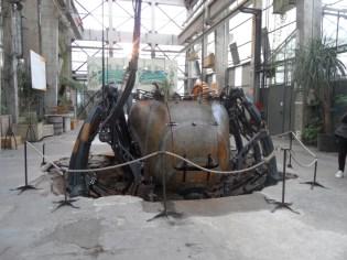 Vers les machines de l'Île (41)
