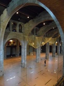 Bordeaux - Musée d'Art Contemporain (13)