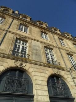 Bordeaux - Place de la Bourse (29)