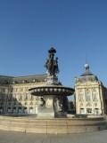 Bordeaux - Place de la Bourse (34)