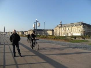Bordeaux - Place de la Bourse (8)