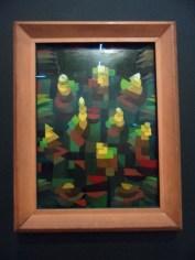 3. Paul Klee (108)