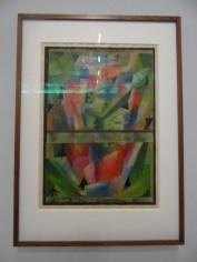 3. Paul Klee (114)