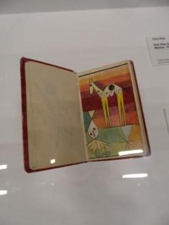 3. Paul Klee (186)