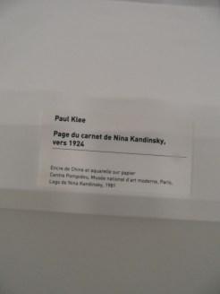 3. Paul Klee (187)