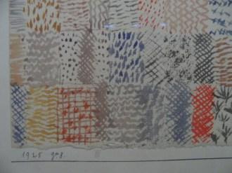 3. Paul Klee (222)