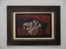 3. Paul Klee (243)