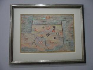 3. Paul Klee (246)