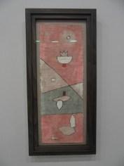 3. Paul Klee (247)