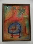 3. Paul Klee (319)