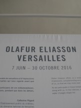 Olafur Eliasson à Versailles (7)