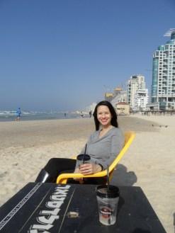 4. Tel Aviv - Beach (13)