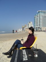 4. Tel Aviv - Beach (7)