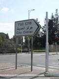 Petah Tikva - Tel Aviv (2)