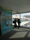 In the air to Israel ! (37)