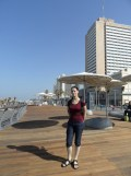 Tel Aviv - Beach (3)