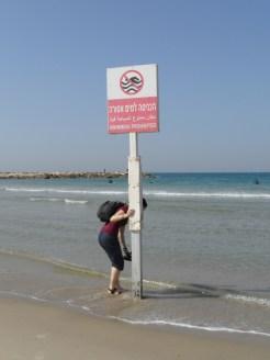 Tel Aviv - Beach (38)