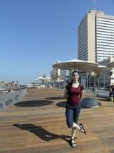 Tel Aviv - Beach (5)