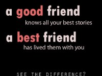 Best Friendship Quotes 2015