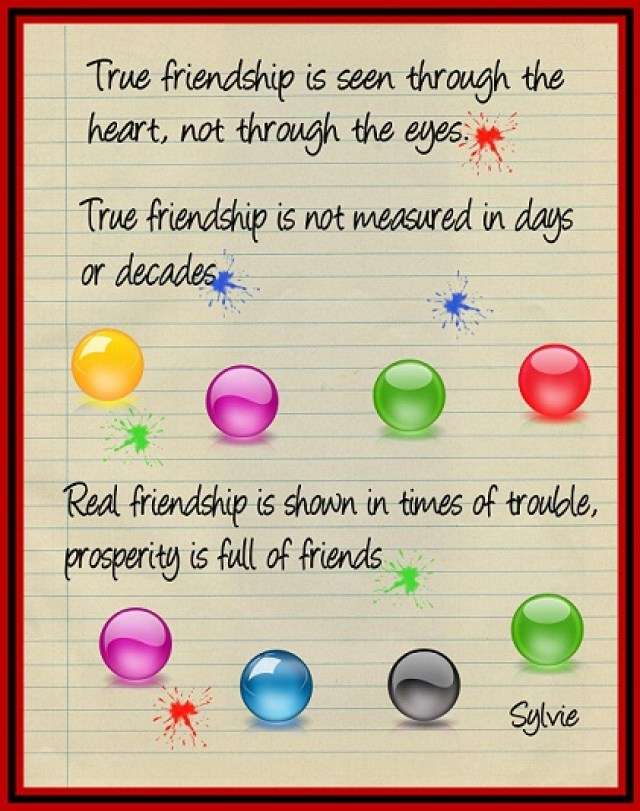 A Heart Touching Friendship Quotes Archives Heart Touching Fashion
