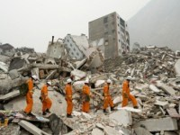 Most Destructive Earthquakes in History