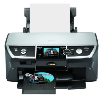 Top 10 Cd Printers That You Should Check Out In 2019