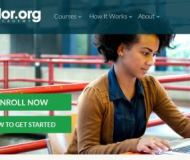 Sites for Free Online Courses