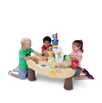 Best Water Table For Kid's