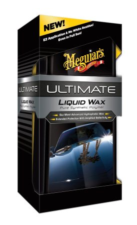 Waxes That Will Improve Your Car's Appearance