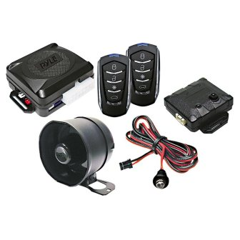 Best Alarm Systems For Your Car