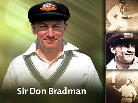Most Renowned Cricketers