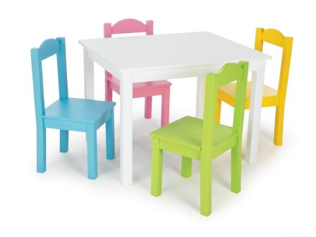 Best Set of Table and Chair For Your Toddler