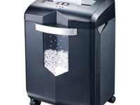 Cross-Cut Paper Shredders