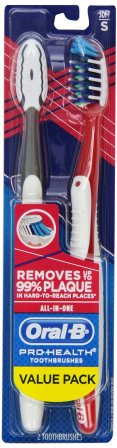 Best Manual Toothbrushes
