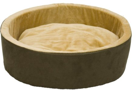 best pet beds and sofas - Heated Pet Beds