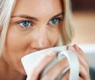 Why Drinking Coffee Is Healthy