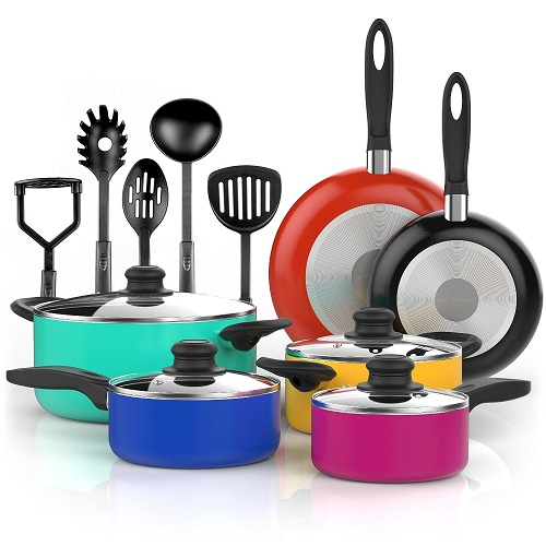 Best Cookware Brands in 2019