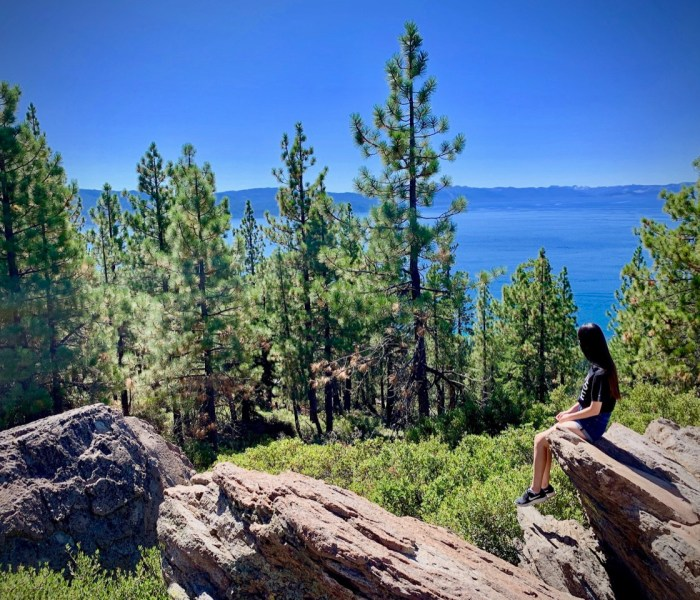 Labor Day in Lake Tahoe