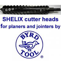 Shelix Cutterhead For Ridgid Planer   Wood