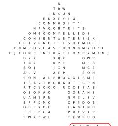 6th Grade Spelling List #1 [ 1120 x 960 Pixel ]