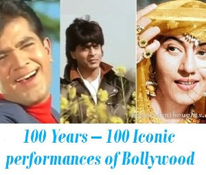 Best performances of Bollywood cinema