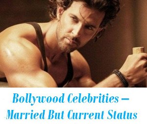 Bollywood Celebrities single